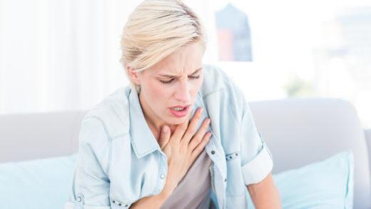 Стресс негативно влияет на наше здоровье, особенно в период менопаузы. Сохранить здоровье проще, если научиться правильно дышать. Йога тоже поможет. Советы