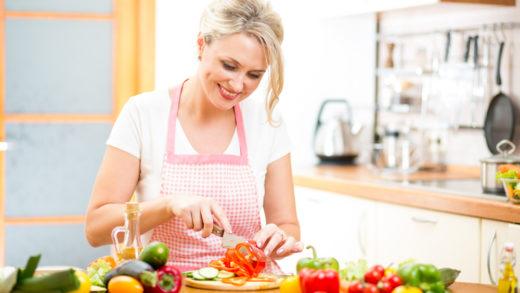 Правильное питание укрепляет наше здоровье. Интересные рецепты, советы о здоровом питании и специальная диета для вас внутри статьи
